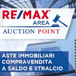 Aste immobiliari e acquisti saldo e stralcio proposti da RE/MAX Area di Ostia Lido Roma