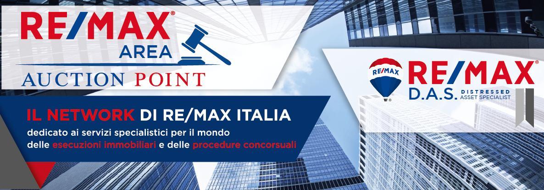 Aste immobiliari da RE/MAX Area Ostia Lido Roma