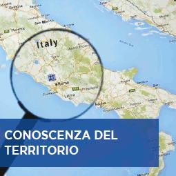 RE/MAX Area agenzia di Lido di Ostia Roma ha una approfondita conoscenza del territorio
