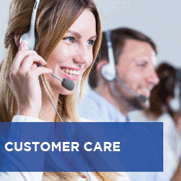 RE/MAX Area ha un customer care sempre a disposizione dei propri clienti