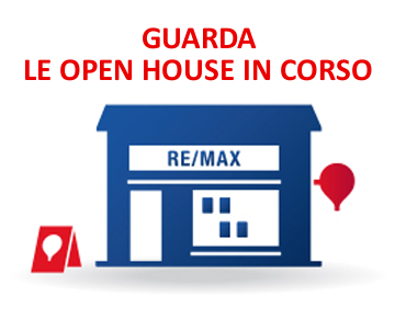 RE/MAX Area Open House zona Roma, Ostia e Fiumicino