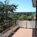 duplex superiore vitinia via riolo terme balcone