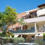 Fiumicino, via Pitrogrande trilocale con balcone e posto auto