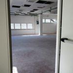 43 capannone ariccia via quarto negroni vendita o locazione