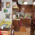 Appartamento in vendita a Fiumicino: cucina abitabile