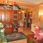 Appartamento in vendita a Fiumicino: soggiorno