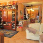 Appartamento in vendita a Fiumicino: altro lato del salone