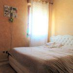 Appartamento in vendita a Fiumicino: camera matrimoniale