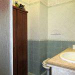 Appartamento in vendita a Fiumicino: dettaglio bagno