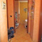 Appartamento in vendita a Fiumicino: disimpegno