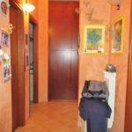 Appartamento in vendita a Fiumicino: corridoio