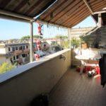 Appartamento in vendita a Fiumicino: balcone