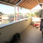 Appartamento in vendita a Fiumicino: terrazzo