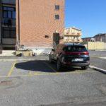 Appartamento in vendita a Fiumicino: posto auto esterno