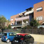 Appartamento in vendita a Fiumicino: posti auto