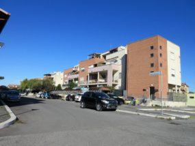 Fiumicino, Isola Sacra appartamento trilocale in vendita