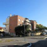 Appartamento in vendita a Fiumicino: esterno palazzina