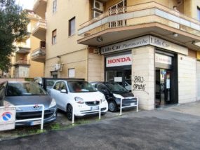 Ostia Levante, Viale Paolo Orlando negozio in locazione