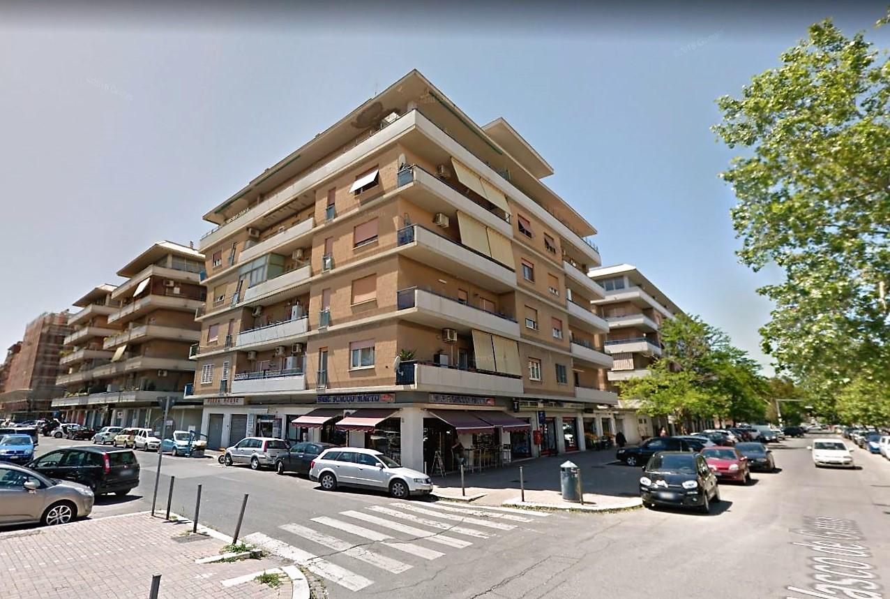 bilocale da ristrutturare Via Giovanni Garau 19 - 1