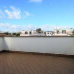 Villa in vendita Infernetto: veranda panormica