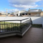 Villa in vendita Infernetto: ingresso veranda