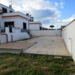 Villa in vendita Infernetto: giardino