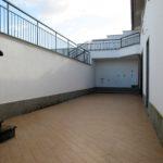 Villa in vendita Infernetto: discesa ingresso seminterrato