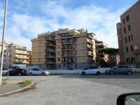 Bilocale in affitto a Ostia Levante