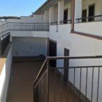 Villa in vendita Infernetto: discesa al seminterrato