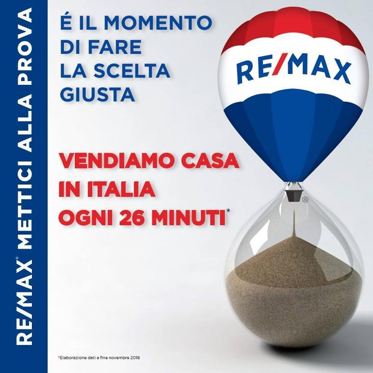 Remax Area Lido di Ostia: il Gruppo ReMax vende una casa ogni 26 minuti.