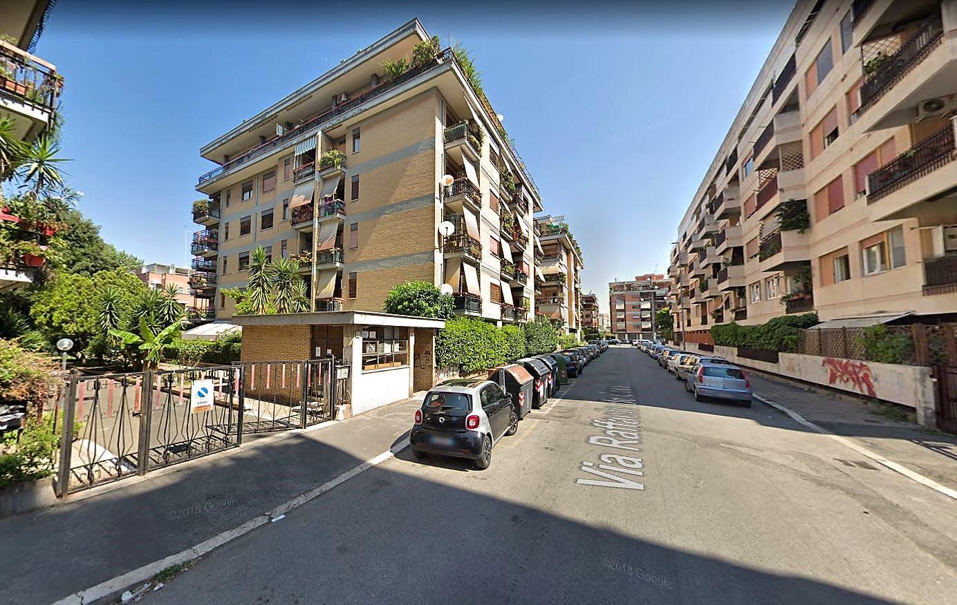 Appartamento in vendita ad Ostia Lido Levante