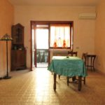 Appartamento in vendita ad Ostia Lido Levante: soggiorno