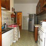 Appartamento in vendita ad Ostia Lido Levante: cucina abitabile