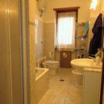 Appartamento in vendita ad Ostia Lido Levante: bagno