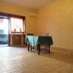 Appartamento in vendita ad Ostia Lido Levante: sala