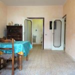 Appartamento in vendita ad Ostia Lido Levante: salone