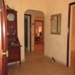 Appartamento in vendita ad Ostia Lido Levante: anticamera