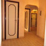 Trilocale in vendita ad Ostia Lido Levante: ingresso appartamento