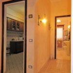 Appartamento in vendita ad Ostia Lido Levante: ingresso