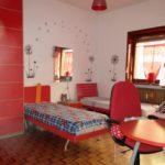 Appartamento in vendita ad Ostia Lido Levante: cameretta