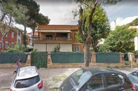 Ostia Levante quadrilocale in affitto, Via Federico Paolini