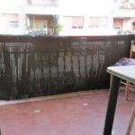 Appartamento in vendita ad Ostia Lido Levante: balcone