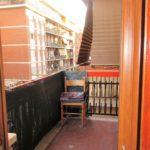 Appartamento in vendita ad Ostia Lido Levante: balcone vivibile