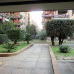 Appartamento in vendita ad Ostia Lido Levante: giardino condominiale