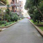 Appartamento in vendita ad Ostia Lido Levante: viale giardino condominiale