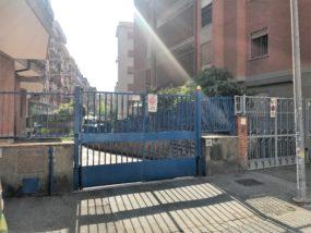 Ostia Levante, Via Ammiraglio Marzolo, box in vendita