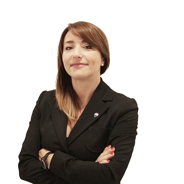 Federica Benvenuti - Office Manager