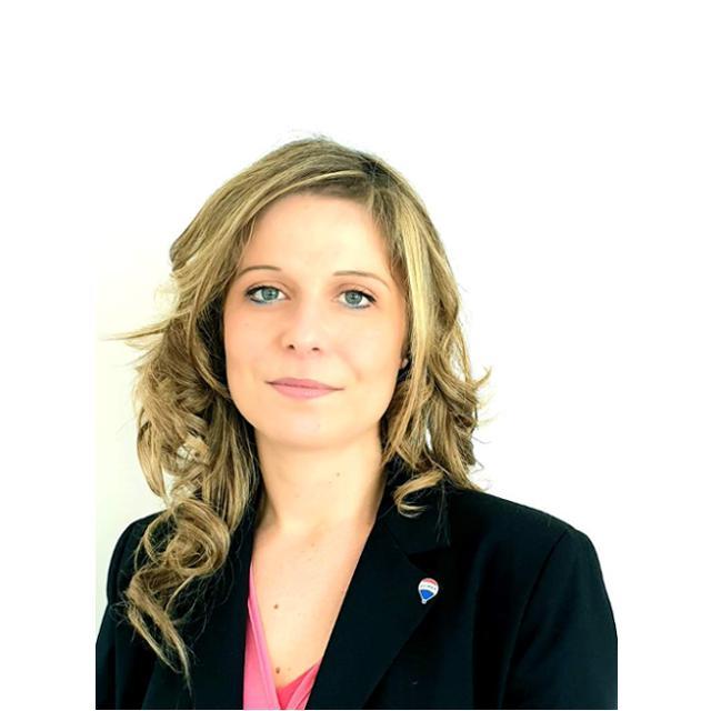 Valentina Marinelli - Recruiting Manager