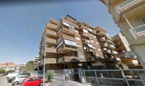 Ostia Levante, appartamento in affitto, via delle Tartane