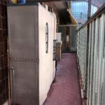 Appartamento in affitto a Lido di Ostia Ponente in via Stiepovich: altro balcone